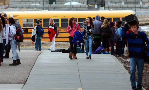 Frontier Middle School