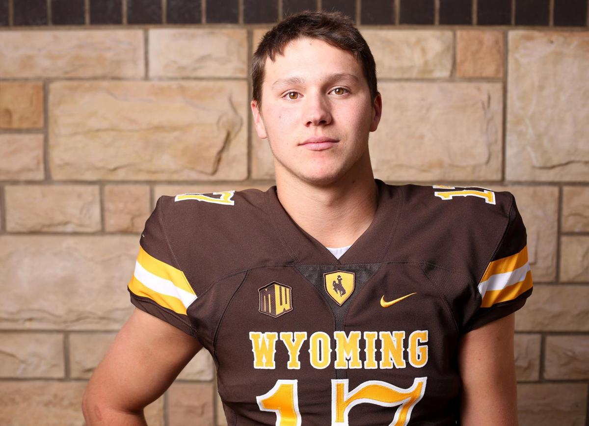 Josh Allen could be missing piece to Wyoming's offensive ...