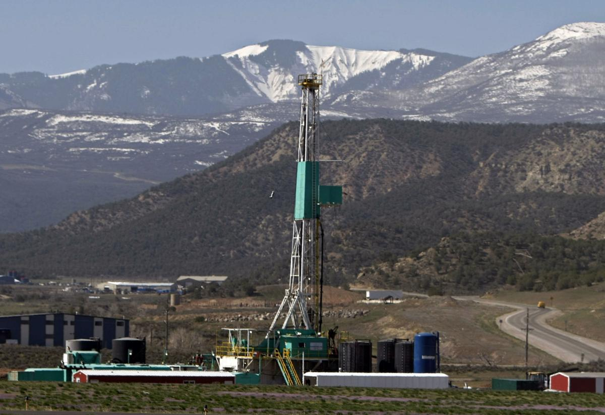 Voters could dramatically curtail drilling in Colorado  If