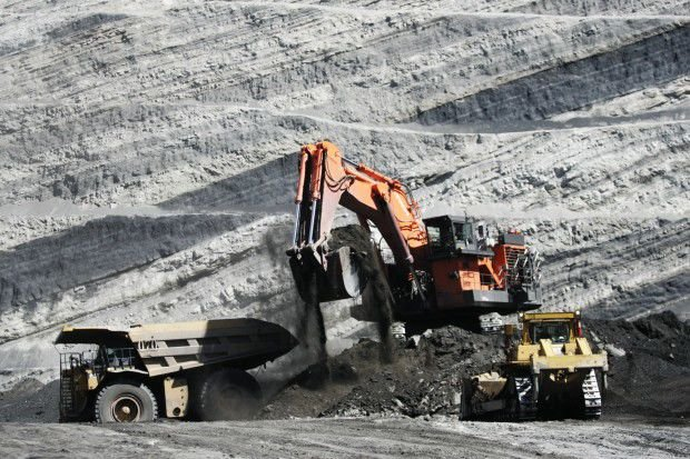 Environmentalist coal executive behind bid for Kemmerer mine