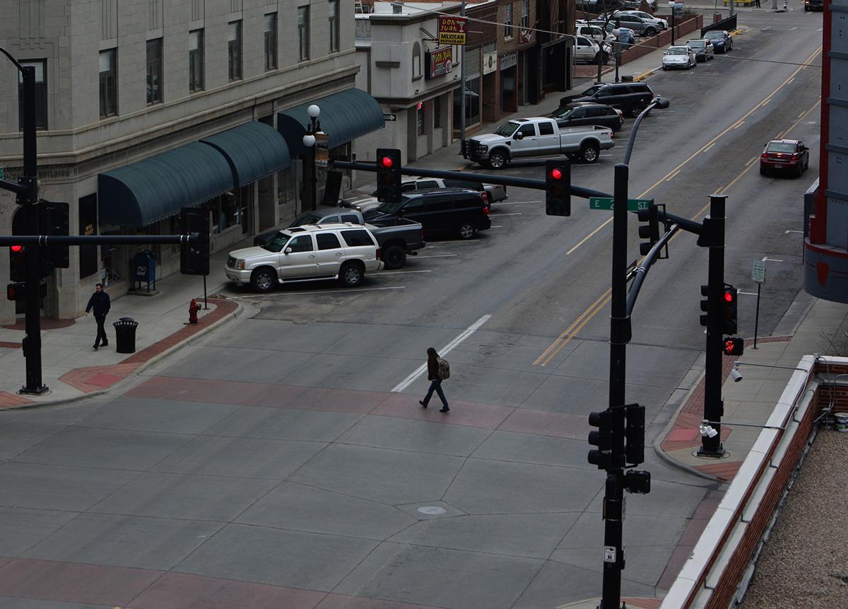 Downtown Casper