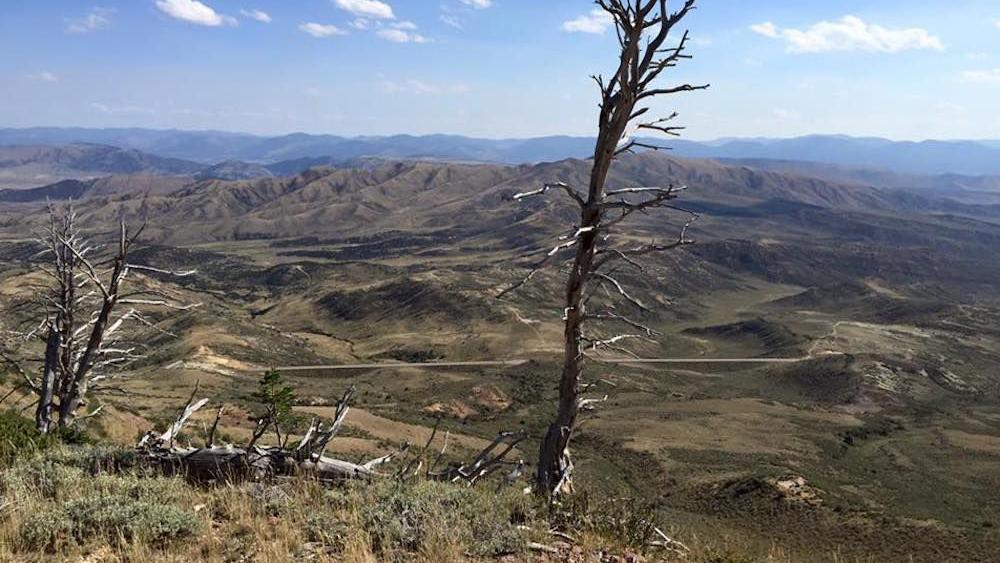 Wyoming residents worry about Interior's oil and gas leasing plan in wildlife habitat