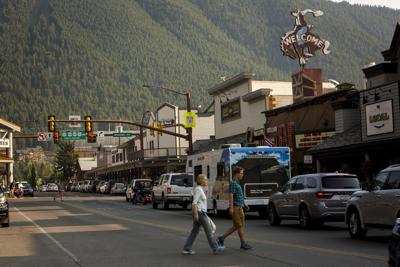 Wyoming bill would seek end to affordable housing