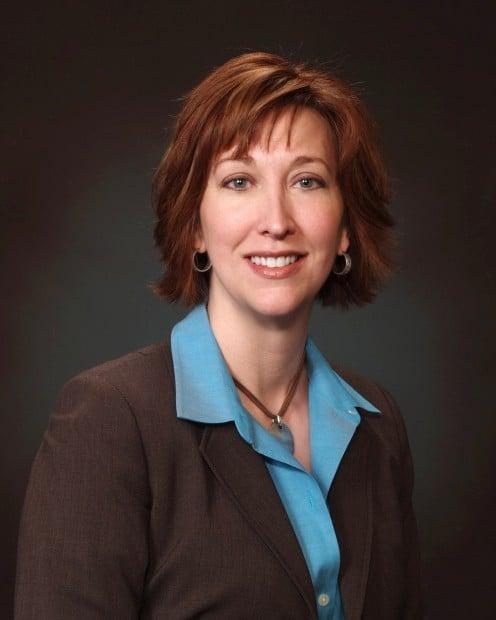 Melissa Sabus