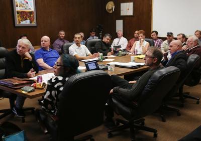 Casper City Council