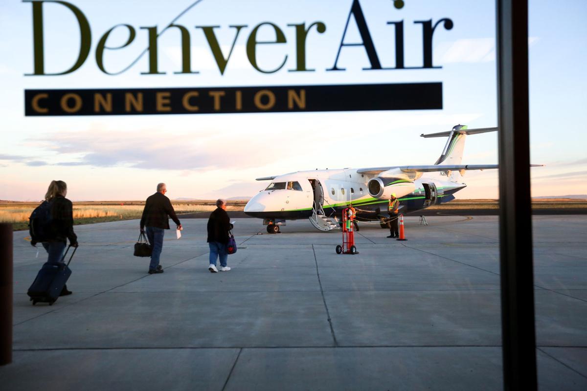 Riverton Regional Airport