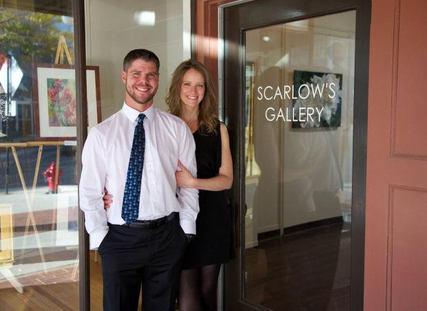 Scarlow's Gallery