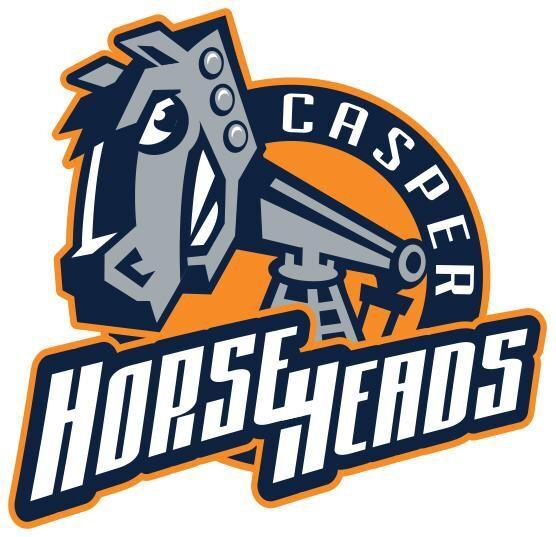Casper Horseheads logo