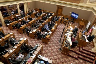 Wyoming Senate