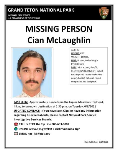 Cian McLaughlin