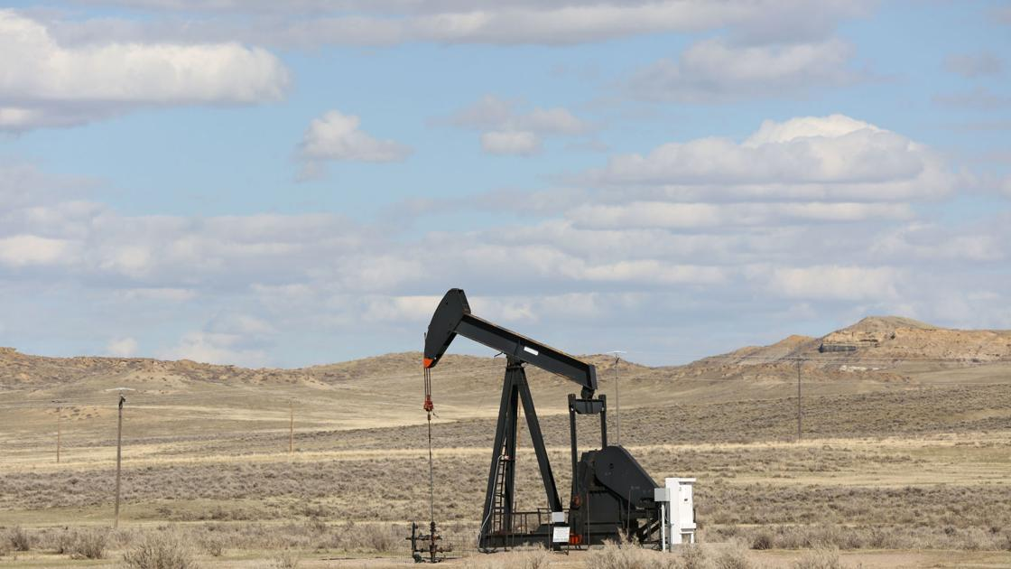 Feds grant Wyoming right to take lead on injection wells storing carbon dioxide