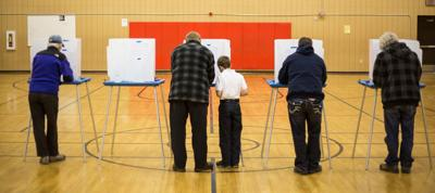 In their own words: A voter guide for Wyoming's 2018 primary election