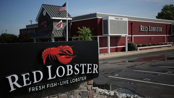 ranking the least healthy red lobster menu items food and cooking