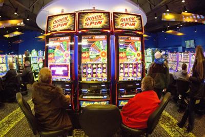 Nebraska Casinos