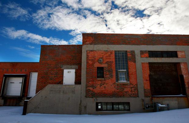 Guild building