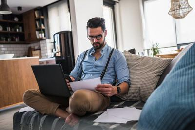 Hate Working From Home? 5 Ways to Make It Better