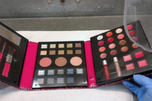 Claire's Recalls 9 Makeup Kits For Possible Asbestos Contamination