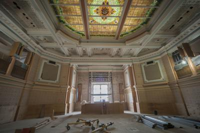 Supreme Court rejects appeal in Wyoming Capitol construction