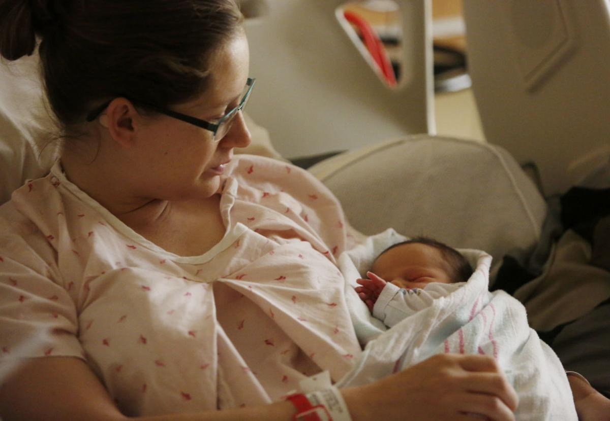 Donated Breast Milk Now Available To Newborns At Wyoming Medical Center  Casper -9221