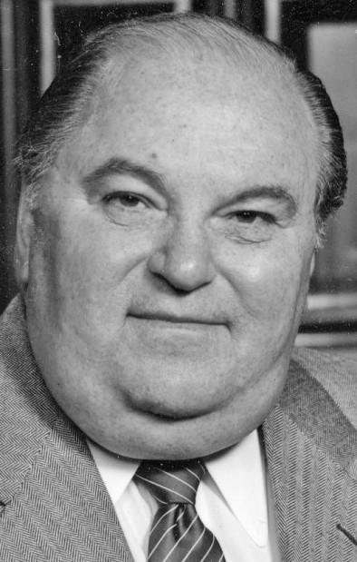 Jack Rosenthal | Obituaries | trib.com