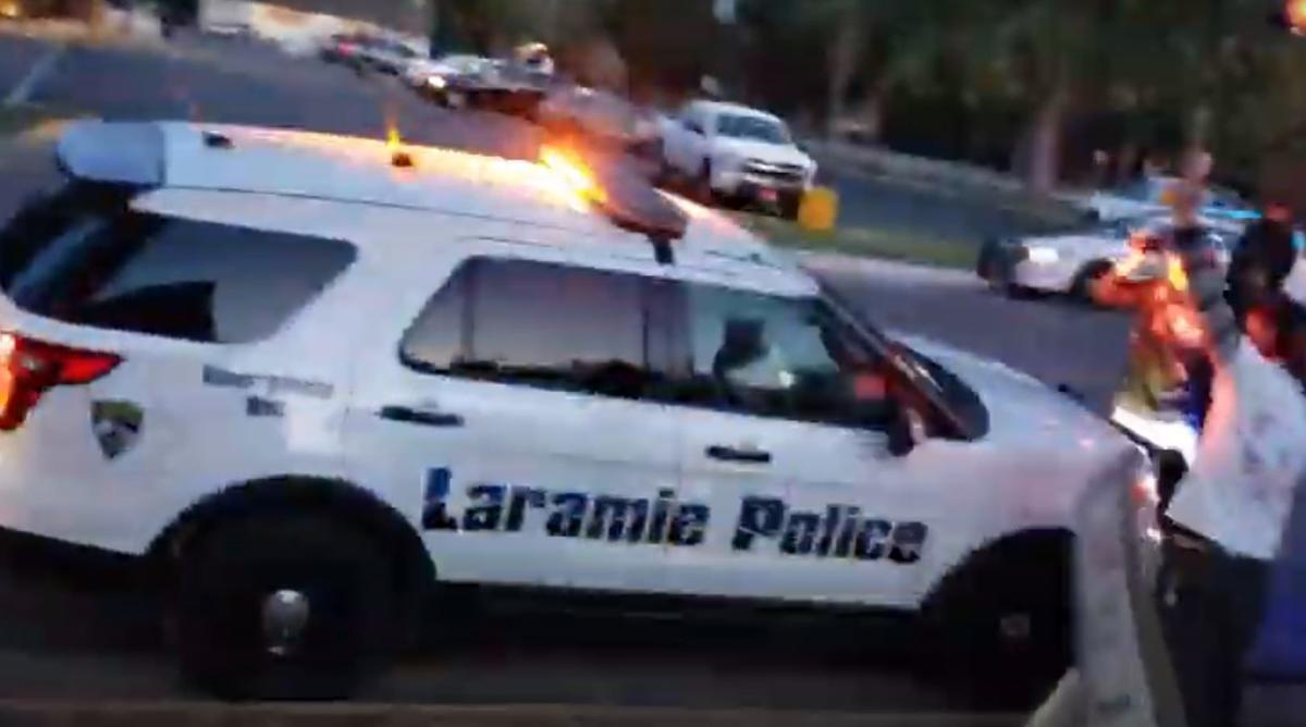 Laramie Police Department