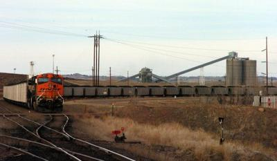 Coal layoffs