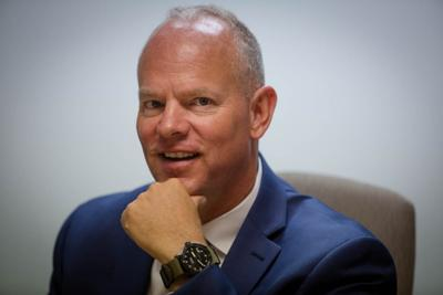Governor Mead