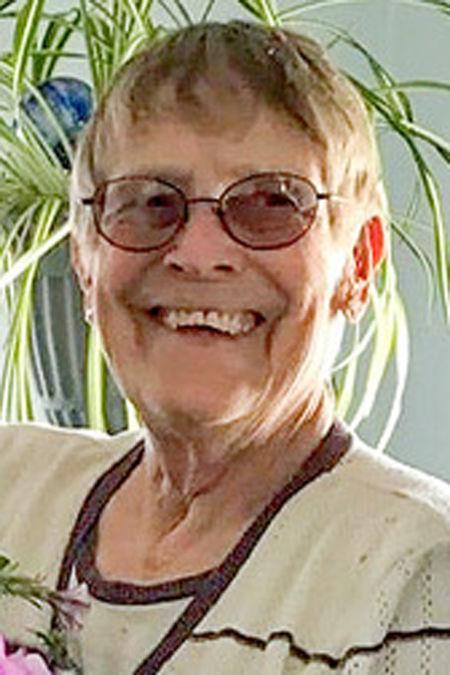 Barbara Ashton France