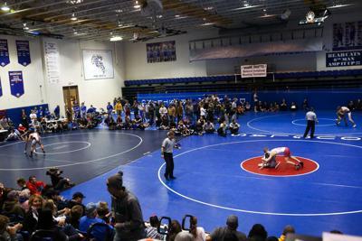 Douglas Wrestling Tournament