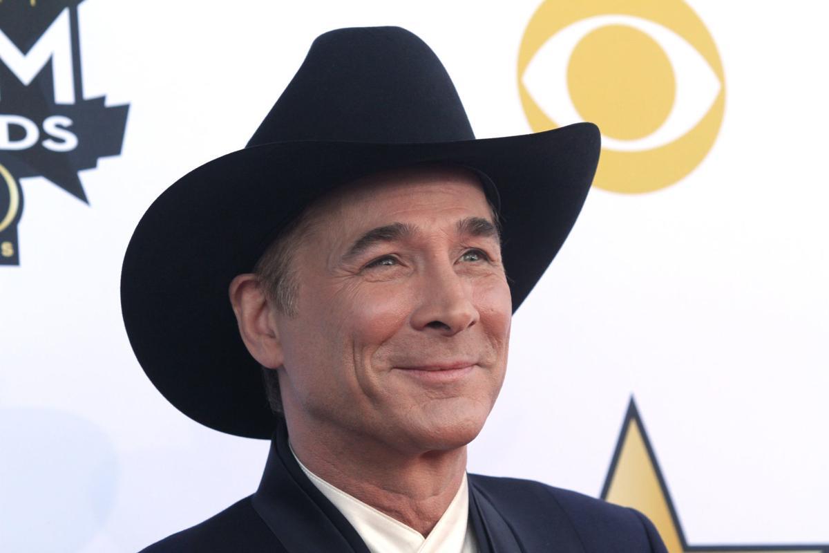 7d4758152 Country star Clint Black heads to Casper | Music | trib.com