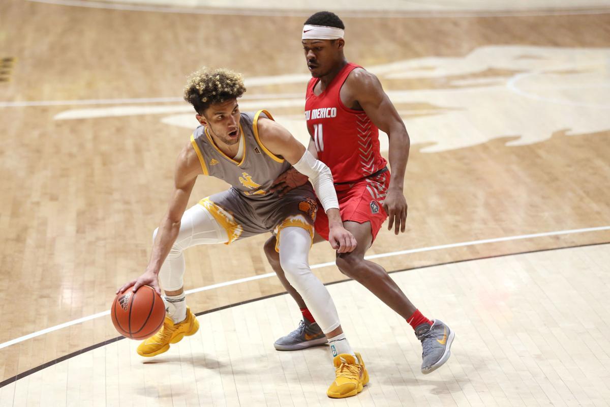 UW basketball