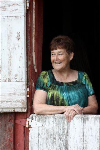 Patricia Frolander