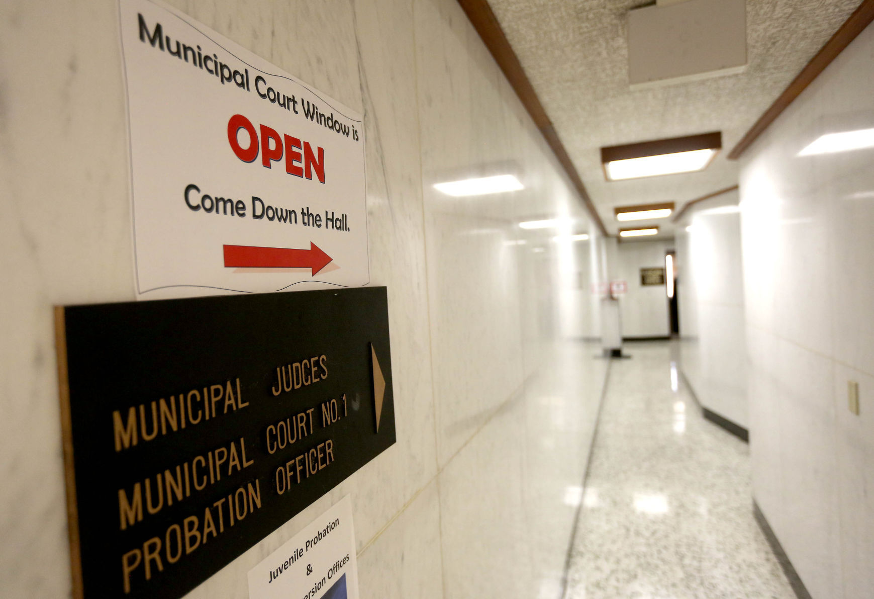 Municipal court Casperu0027s court has been illegally