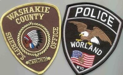 Washakie County Sheriff's Department