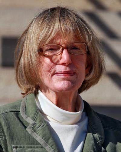 Joan Barron