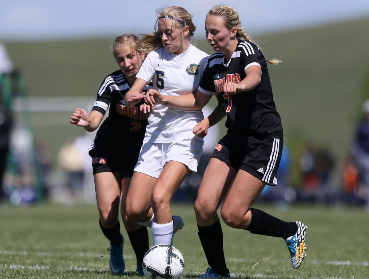 State Soccer Championships