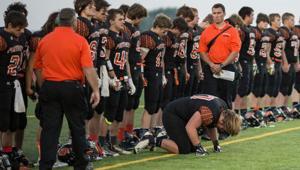 Rodeo State Finals Determine Nhsfr Qualifiers High School