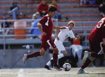 regional soccer championship