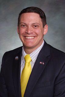 Rep. Landon Brown