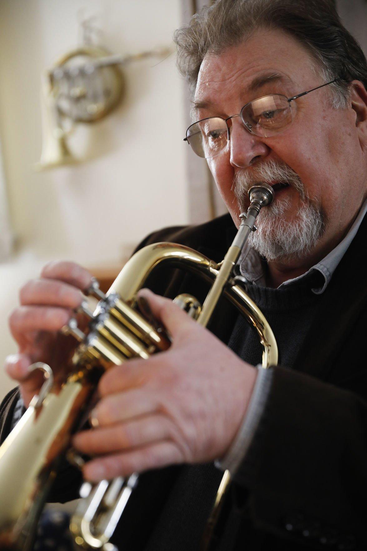 Trinkle Brass Works