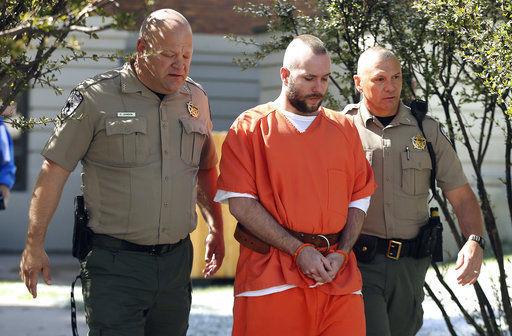 Man gets life sentence in killing of Utah train worker