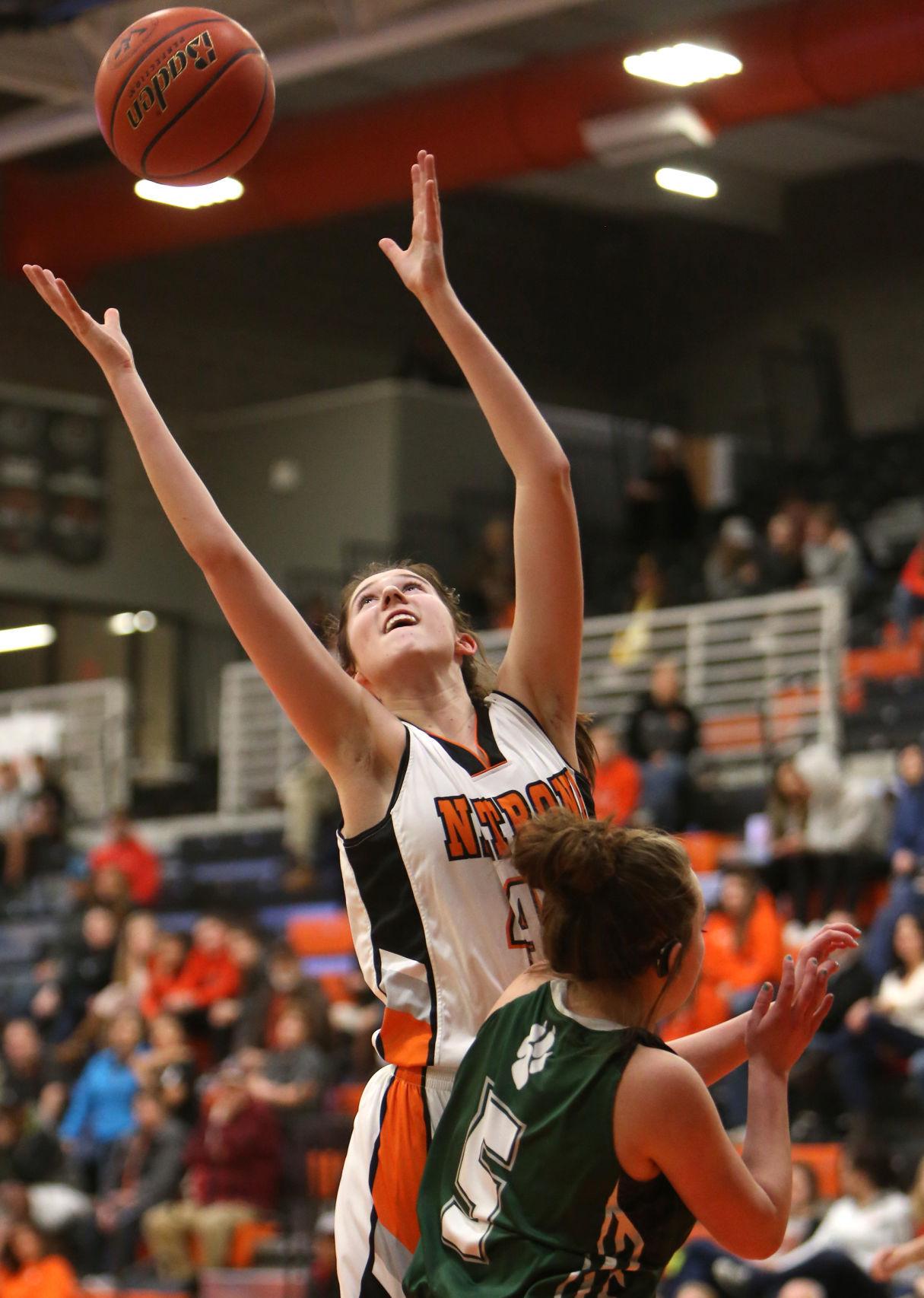 basketball coach cover letter%0A Natrona County girls basketball runs away from Green River   Girls  Basketball   trib com