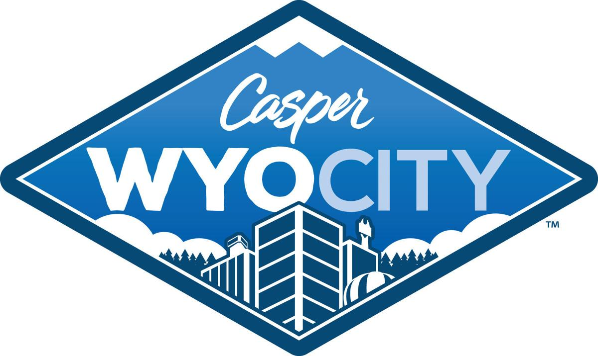 City of Casper logo
