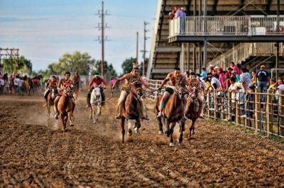WYO Rodeo