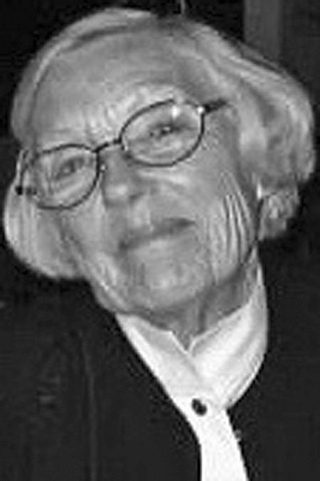 Audrey Jane Pfister