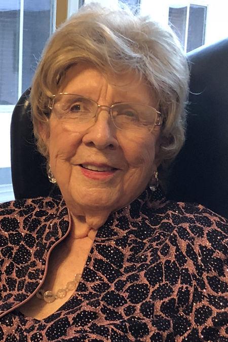 Mary Ellen Slay Winn