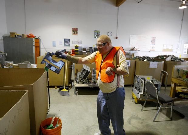 NOWCAP Recycling