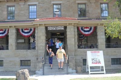 Yellowstone Visitors Center