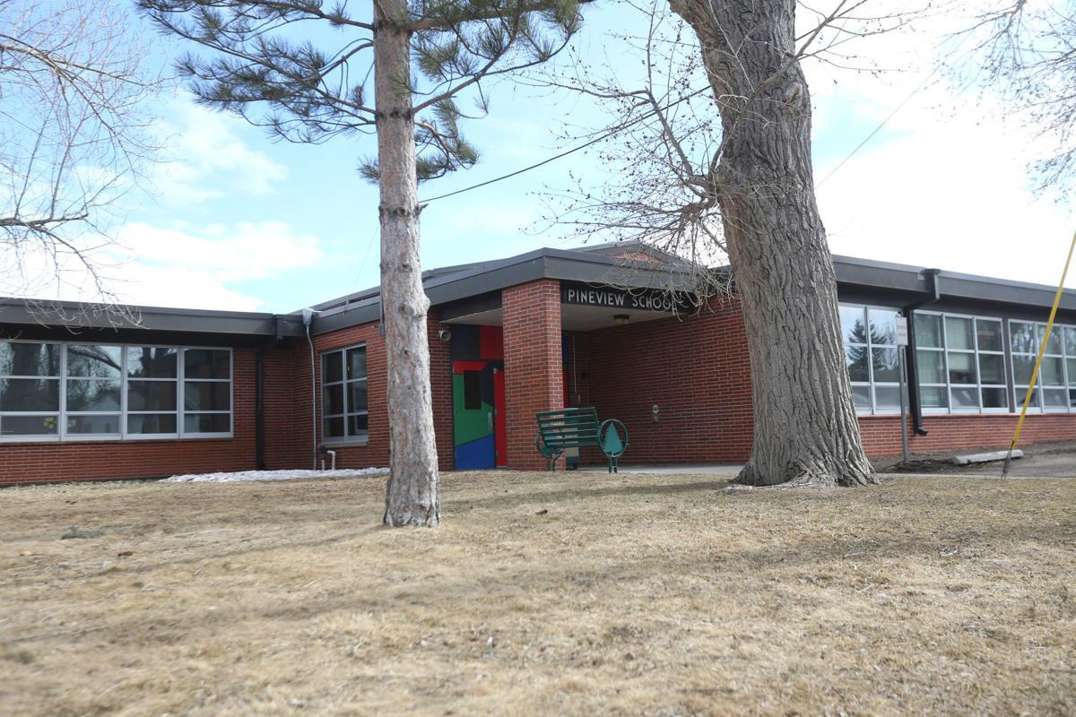 Pineview Elementary School