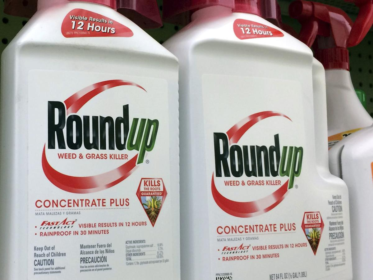 Roundup Weedkiller Cancer